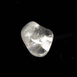 Quartz Crystal Pebble All Gallet Items clear quartz