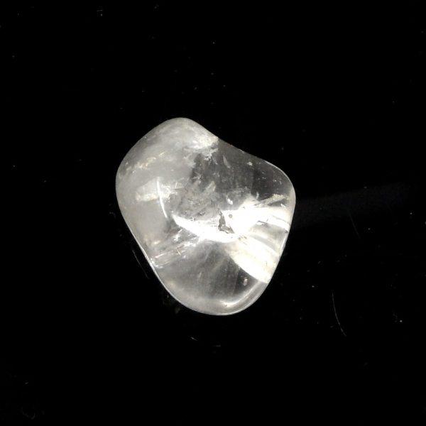 Quartz Crystal Pebble All Gallet Items clear quartz
