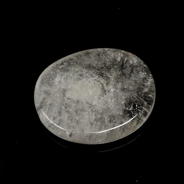 Clear Quartz Pocket Stone All Gallet Items clear quartz