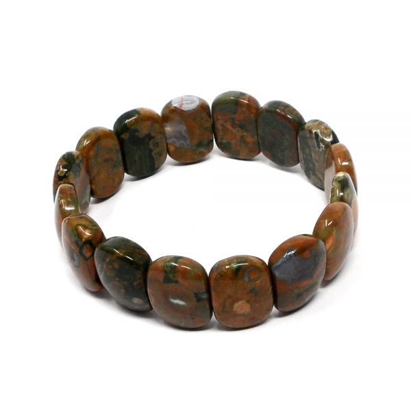 Rhyolite Princess Bracelet All Crystal Jewelry bracelet