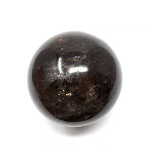 Smoky Quartz Sphere 40mm All Polished Crystals crystal ball