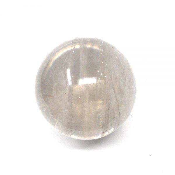 Smoky Quartz Sphere All Polished Crystals crystal ball