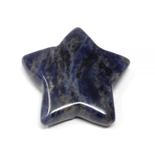 Sodalite Star All Specialty Items crystal star