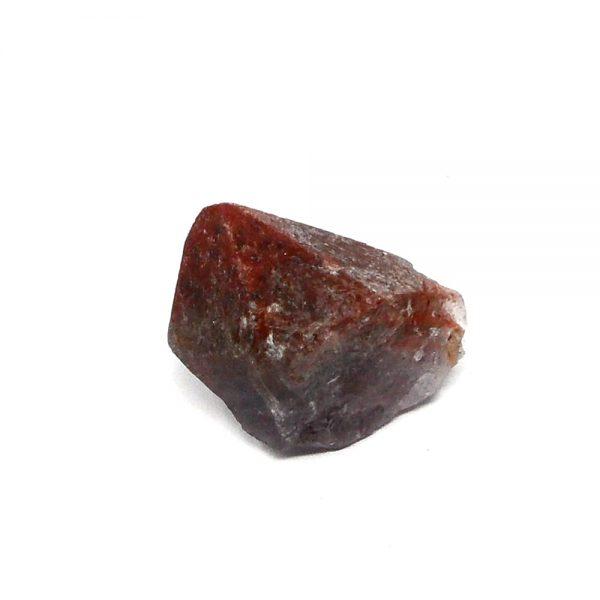 Super Seven Point All Raw Crystals amethyst