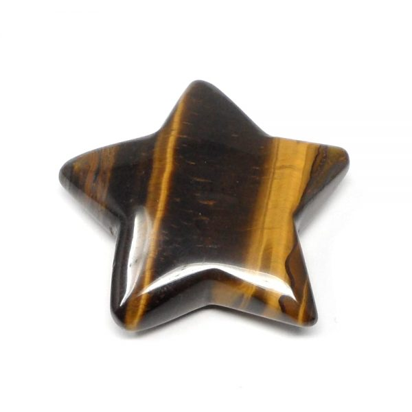 Tiger Eye Star All Specialty Items gold tiger eye
