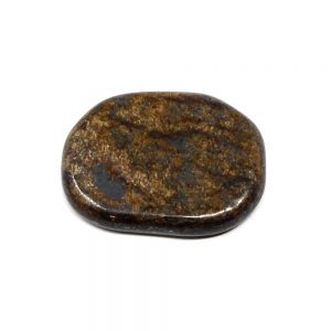 Bronzite Pocket Stone All Gallet Items bronzite