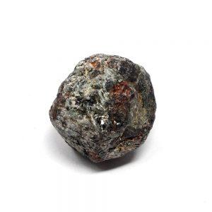 Garnet Specimen All Raw Crystals garnet