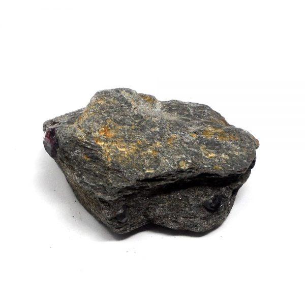 Garnet in Matrix All Raw Crystals garnet