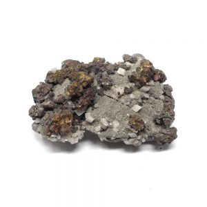 Iridescent Pyrite Crystal All Raw Crystals iridescent pyrite