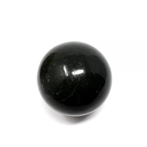 Jade Sphere 38mm All Polished Crystals crystal sphere