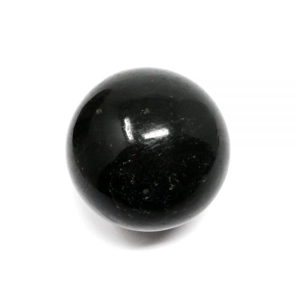 Jade Sphere 38mm All Polished Crystals crystal sphere