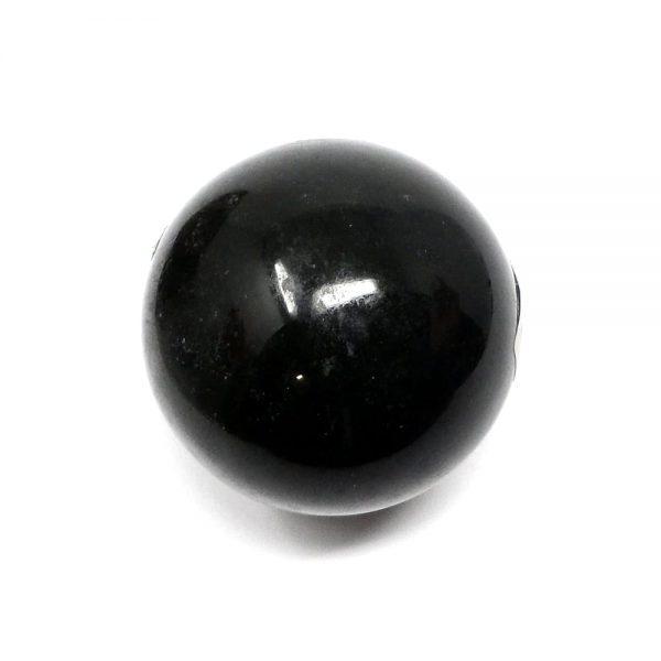 Jade Sphere 40mm All Polished Crystals crystal sphere