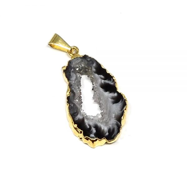 Agate Oco Pendant All Crystal Jewelry agate