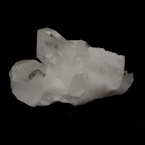 Quartz Crystal Cluster All Raw Crystals clear quartz