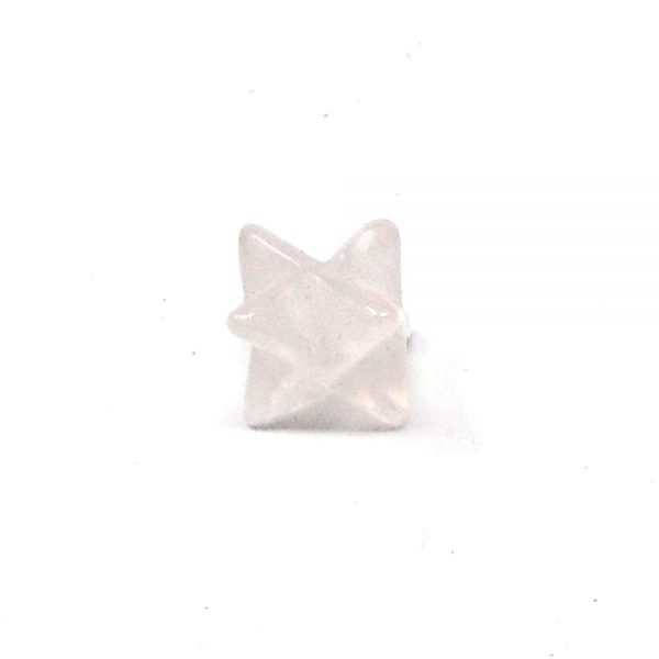 Rose Quartz Merkaba All Specialty Items crystal asteroid