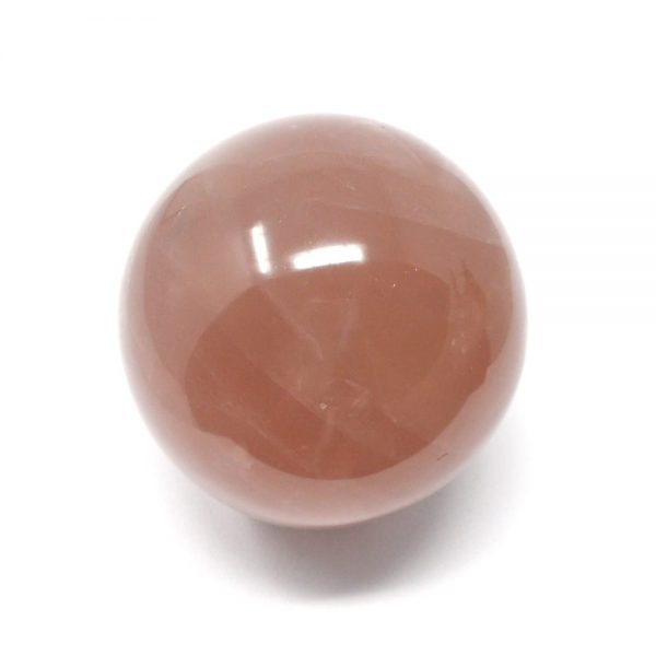 Rose Quartz Sphere 60mm All Polished Crystals crystal sphere