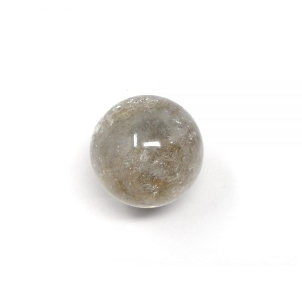 Smoky Quartz Sphere 40mm All Polished Crystals crystal sphere