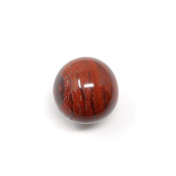 Snakeskin Jasper Sphere 40mm All Polished Crystals crystal sphere