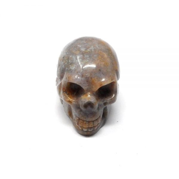 Agate Crystal Skull All Polished Crystals agate