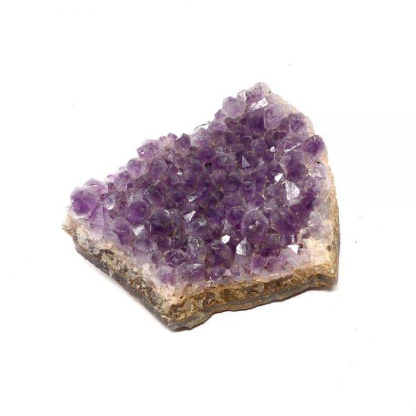Amethyst Crystal Cluster md All Raw Crystals amethyst