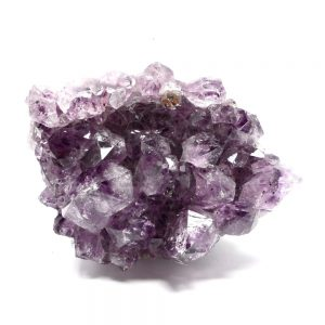 Amethyst Crystal Cluster All Raw Crystals amethyst