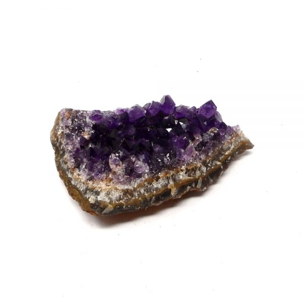 Amethyst Crystal Cluster sm All Raw Crystals amethyst