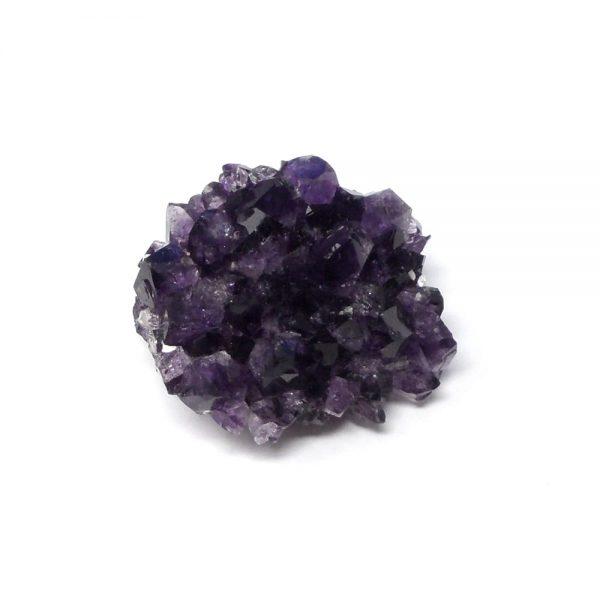 Amethyst Crystal Flower All Raw Crystals amethyst