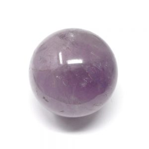 Amethyst Sphere 60mm All Polished Crystals amethyst