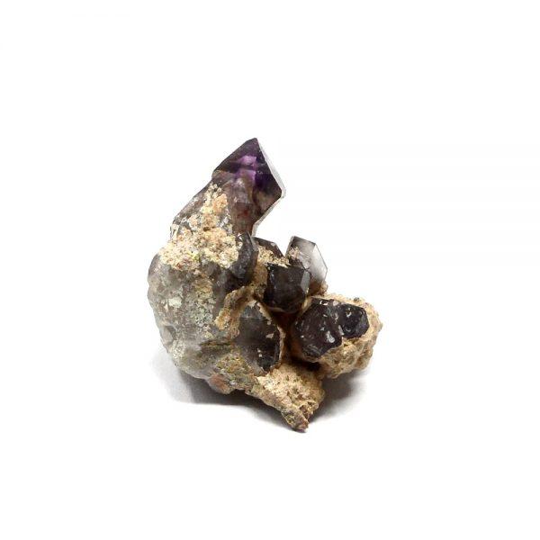 Brandberg Amethyst Cluster All Raw Crystals amethyst