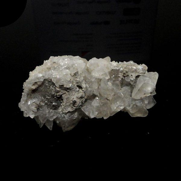 Calcite Specimen All Raw Crystals calcite