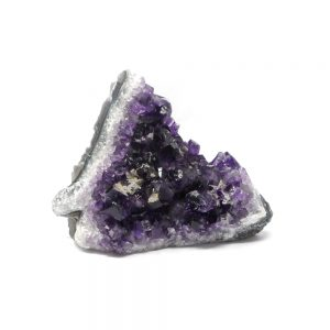 Amethyst Cluster with Cut Base Stand Up Amethyst amethyst