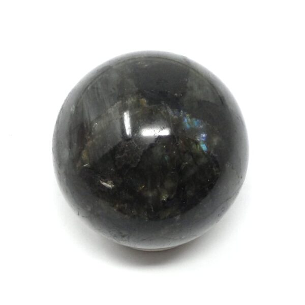 Labradorite Sphere 58mm All Polished Crystals crystal sphere
