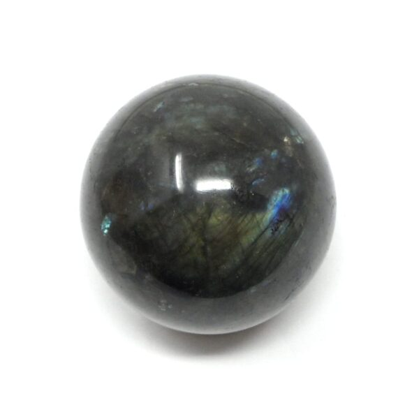 Labradorite Sphere 57mm All Polished Crystals crystal sphere