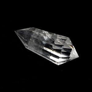 Clear Quartz Vogel Wand All Polished Crystals clear quartz