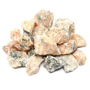 Raw Orange Calcite 16oz All Raw Crystals bulk orange calcite