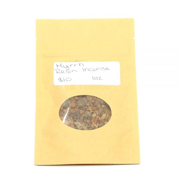 Myrrh Resin Incense Accessories air purifier