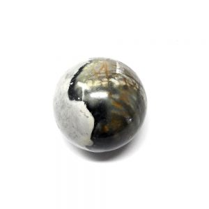 Picasso Jasper Sphere 40mm Polished Crystals crystal sphere