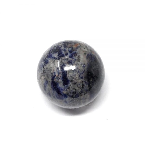 Sodalite Crystal Sphere 40mm All Polished Crystals crystal sphere
