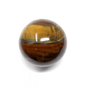Tiger Iron Sphere 50mm All Polished Crystals crystal sphere