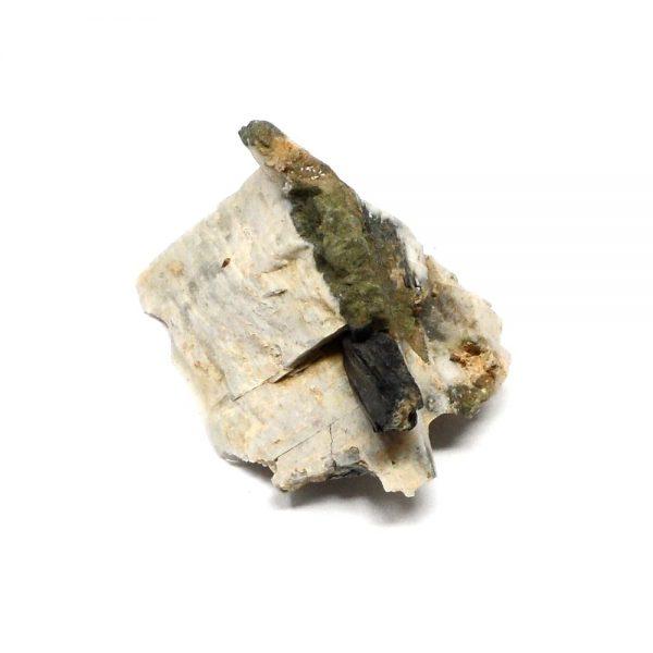 Acmite (Aegirine) Specimen All Raw Crystals acmite