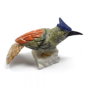 Crystal Bird Structure All Specialty Items crystal bird