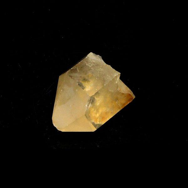 Golden Healer Quartz Point All Raw Crystals golden healer