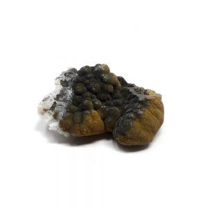 Mottramite Mineral Specimen All Raw Crystals mottramite