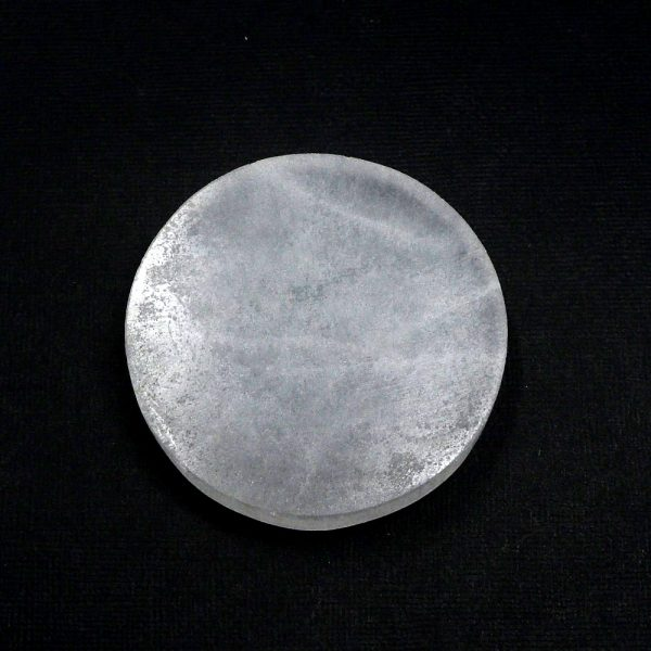 Selenite Charging Plate All Gallet Items bar