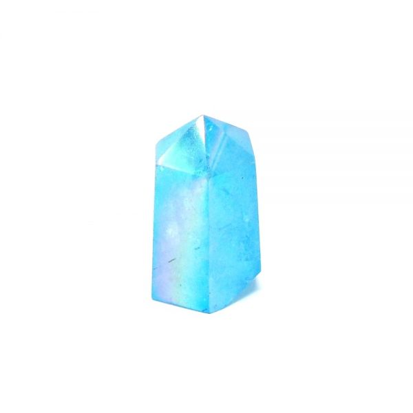 Aqua Aura Generator All Polished Crystals aqua aura