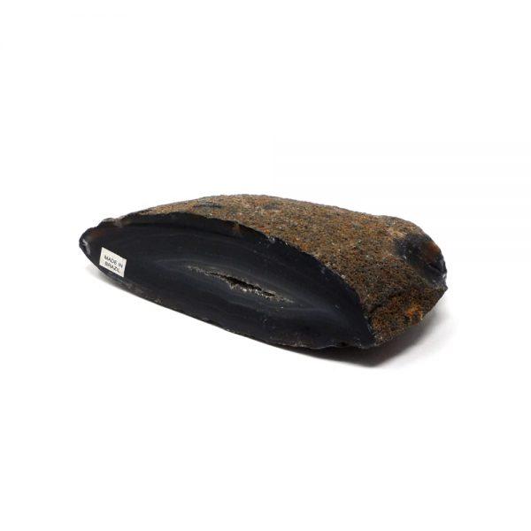 Black Agate Nodule Agate Products agate