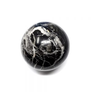 Black Onyx Sphere All Polished Crystals black onyx