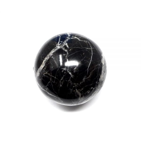 Black Onyx Sphere All Polished Crystals black onyx