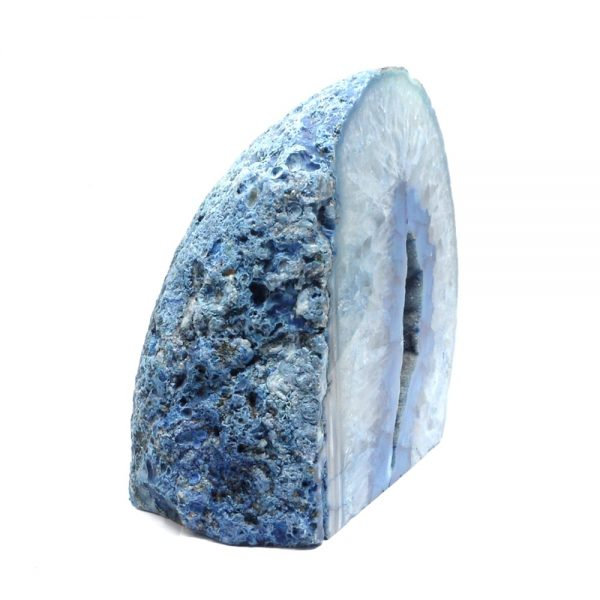 Blue Agate Sculpture Agate Products agate
