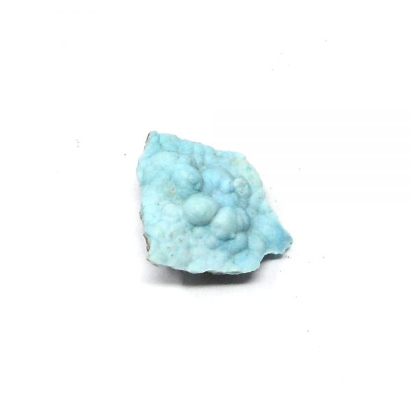 Blue Aragonite Crystal All Raw Crystals aragonite